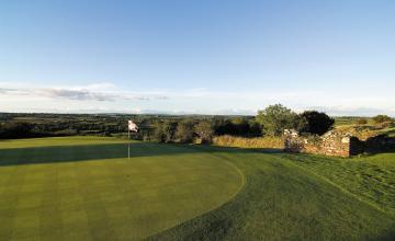 The Blarney Hotel & Golf Resort: 2 Green Fees + A Buggy (51% OFF)