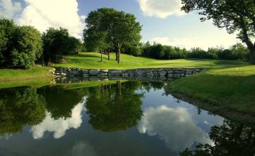 Mount Wolseley Hotel, Spa & Golf Resort: 2 Green Fees + A Buggy (50% OFF)