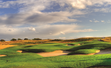 Moyvalley Hotel & Golf Resort: 2 Green Fees (61% OFF)