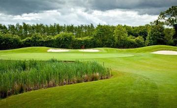 Balcarrick Golf Club: 2 Green Fees  (52% OFF)