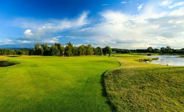 Grange Castle Golf Club: 2   3 or 4 Green Fees (56% OFF)