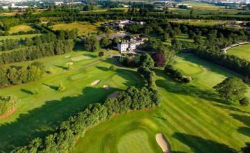 Elmgreen Golf Club: 2 or 4 Green Fees (59% OFF)