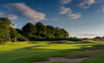 Castlemartyr Resort: 2 or 4 Green Fees + A Buggy (48% OFF)