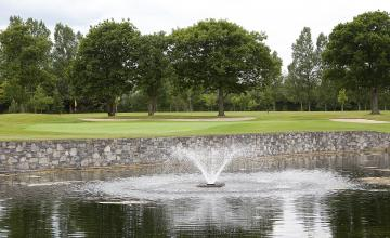 Callan Golf Club: 2 Green Fees + A Buggy (51% OFF)