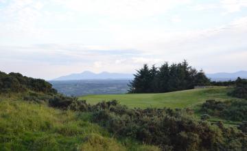Scrabo Golf Club: 2 Green Fees or 2 Green Fees + A Buggy (79% OFF)