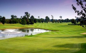St. Margaret's Golf & Country Club: 2/3 or 4 Green Fees (57% OFF)
