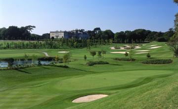 Palmerstown House Estate: 2 Green Fees (50% OFF)