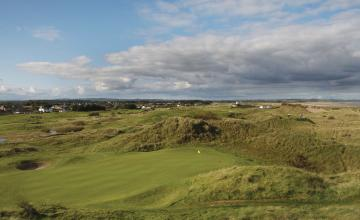 Laytown & Bettystown Golf Club: 2 or 4 Green Fees (67% OFF)