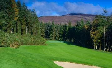Macreddin Golf Club: 2 or 4 Green Fees (65% OFF)