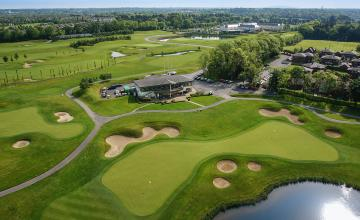 Castleknock Golf Club: 2 Green Fees + A Buggy + Lunch (51% OFF)