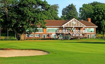 Beech Park Golf Club: 2 or 4 Green Fees + A Cold Beer (50% OFF)