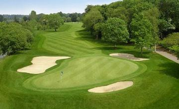 Royal Tara Golf Club: 2 or 4 Green Fees (50% OFF)