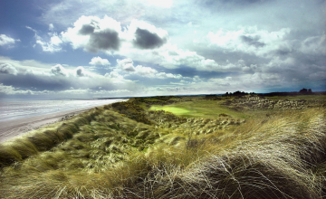 Seapoint Golf Links: 2 or 4 Green Fees (63% OFF)