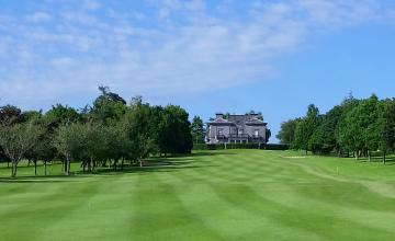 Knockanally Golf Club: 2, 3 or 4 Green Fees (55% OFF)