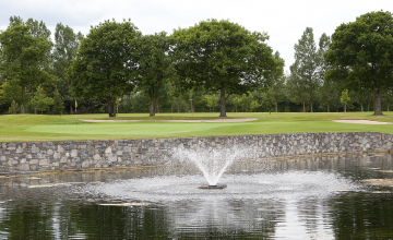 Callan Golf Club: 2 Green Fees + A Buggy (51% OFF)