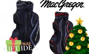 MacGregor TP-1 Cart Golf Bag (54% OFF)