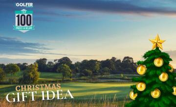 Grange Castle Golf Club: 2 | 3 or 4 Green Fees (56% OFF)