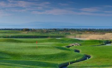 Galway Golf Club: 2 Green Fees + A Buggy (50% OFF)