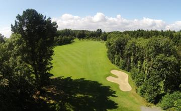 Courtown Golf Club: 2 Green Fees or 2 Green Fees + A Buggy (44% OFF)