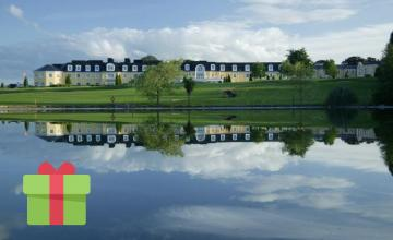 Mount Wolseley Hotel, Spa & Golf Resort: 2 Green Fees + A Buggy (50% OFF)