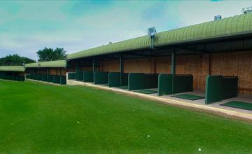 Elmgreen Driving Range: €30 Credit (40% OFF)