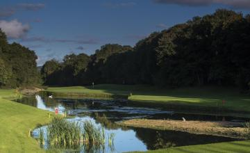 Mount Juliet Estate: 2 Green Fees + A Buggy (47% OFF)