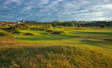 Arklow Golf Links: 2 or 4 Green Fees  (51% OFF)