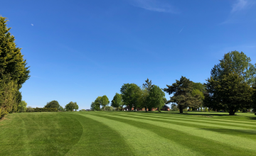 Edenderry Golf Club: 2 Green Fees  (52% OFF)
