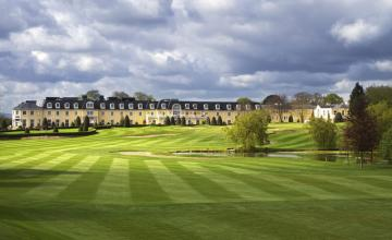 Mount Wolseley Hotel, Spa & Golf Resort: 2 Green Fees  (51% OFF)