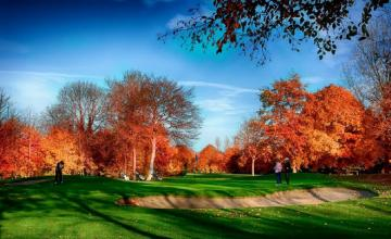 Westmanstown Golf Club: 2 Green Fees  (42% OFF)