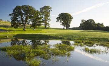 Farnham Estate Golf & Spa Resort: 2 Green Fees + A Buggy  (37% OFF)