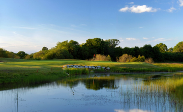Athlone Golf Club: 2 Green Fees + A Buggy (51% OFF)