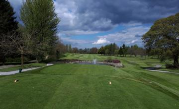 Black Bush Golf Club: 2 Green Fees (60% OFF)