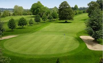 Royal Tara Golf Club: 2 Green Fees (50% OFF)