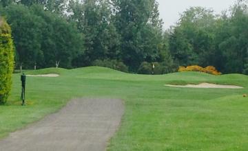 Co. Meath Golf Club: 2 Green Fees (60% OFF)