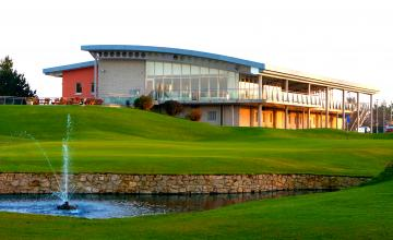 Donabate Golf Club: 2 or 4 Green Fees (57% OFF)