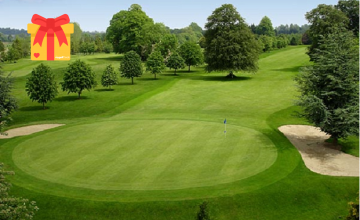 Royal Tara Golf Club: 2 Green Fees (50% OFF)