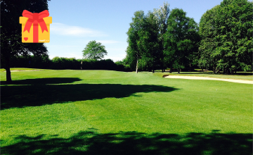 Co. Meath Golf Club: 2 Green Fees (60% OFF)