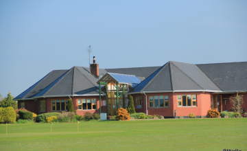 Edenderry Golf Club: 2 Green Fees  (35% OFF)