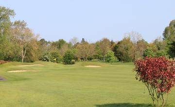 Co. Meath Golf Club: 2 Green Fees (52% OFF)