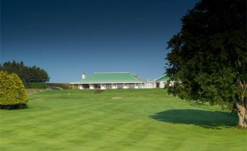 Rathsallagh Golf & Country Club: 2 Green Fees + Trolley's  (46% OFF)