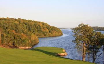 Lough Erne Resort: 2 Green Fees + A Buggy (32% OFF)