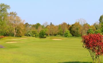 Co. Meath Golf Club: 2 Green Fees (52% OFF)