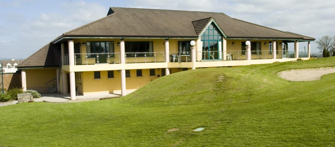 Ennis Golf Club: 2 Green Fees