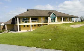 Ennis Golf Club: 2 Green Fees   (51% OFF)